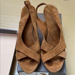 Ugg platform heels